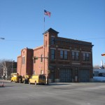 Lindsay Heights fire station turns 100 this year