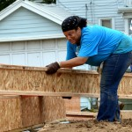 Habitat for Humanity's Women Build project