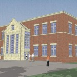 Long-awaited groundbreaking at Longfellow set for Sept. 16