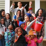 Habitat for Humanity homes funded by ReStore