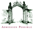 Admission Possible gets new director, new name