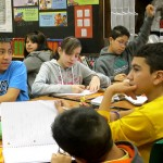 Special Report: Latino English language learners outperform non-ELL peers