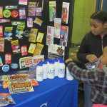 Lindsay Heights health fair targets sexual health and tobacco risk