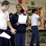 Bruce Guadalupe students explore 'Mockingbird' with Milwaukee Rep