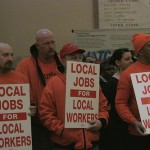 Crowd demands Common Council pass Jobs Act