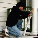 Clarke Square homeowners eligible for free property repairs