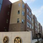 Veterans feel at home in housing built for them