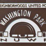 Photo 1: Washington Park Band Shell