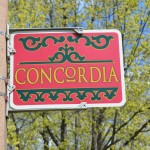 Photo 4: A Highland lion in Concordia