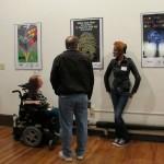 ArtWorks interns create art, learn work skills