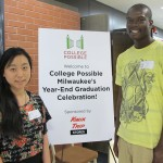 College Possible students overcome odds to attend college
