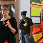 Films launch campaign to prevent gun violence