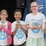 Academic Olympics inspires students to excel in math