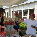 Washington Park market opens for the season