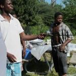 E.B. Garner Fishing Club reaches 400 youth