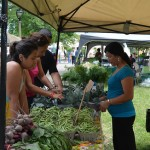 Prospects looking up for Walker Square Farmers' Market