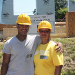 Seven new Habitat homes slated for Washington Park