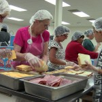 Salvation Army feeds lunch to Milwaukee kids in need