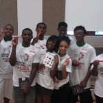 """Milwaukee Youth Use """"FACTivism"""" to Combat Tobacco Use!"""