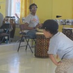Partnership fills arts, humanities void for MPS students