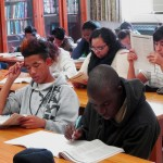 College Possible puts 300 high school juniors to the test
