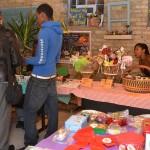 4-H holiday sale at Walnut Way raises funds, hones skills