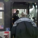 Public transit advocates air funding concerns