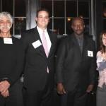 Photos of MANDI Award finalists