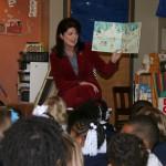 Photos: Lt. Gov. Rebecca Kleefisch visits St. Marcus