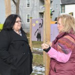 Llanas 'in the right place' to connect communities to city resources