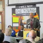 """Mentors to work with young men to """"save our sons"""""""
