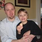 Alex Runner serves up fresh eggs, friendship in Sherman Park