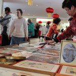 Chinese community welcomes 'year of the snake'