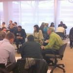 Conference generates ideas to spur social entrepreneurship
