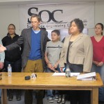 Ending residency requirements riles up south side leaders