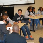 Youth show knowledge at Black Knowledge Bowl
