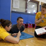Bruce-Guadalupe students see results from wellness program