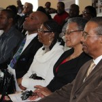 Black Marriage Day 'reminds couples of their commitment'