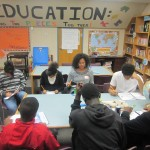 Teen program promotes leadership, conflict resolution