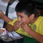 SDC Announces 2013 Summer Food Service Program