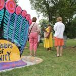 Leadership Institute tours Sherman Park