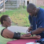 Metcalfe Park health and wellness event helps revitalize people, community