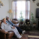 New King Commons development makes couple's life 'so much better'