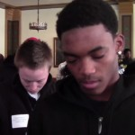 Summit sheds light on youth perceptions of gun violence