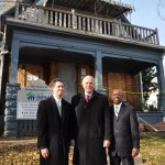 Habitat For Humanity to begin first complete rehab project in Washington Park