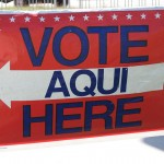 City seeks bilingual poll workers for election on April 1