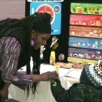 Health fair one-stop shop for information and community resources