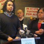 Legislator seeks driver's licenses, in-state tuition for undocumented residents