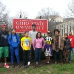 Inspiring youth about higher education