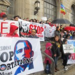 May Day marchers seek tuition equity for undocumented college students